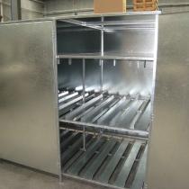 Tailgate Storage
